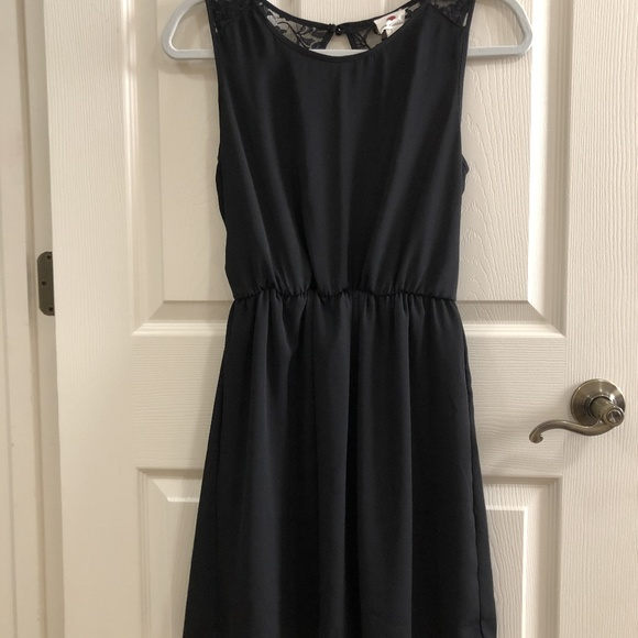 one clothing Dresses & Skirts - Black Dress